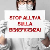STOP IVA BENEFICENZA_CHANGE ORG_DONAZIONI CORONAVIRUS_CIRCOLO DELLA BONTA'_ASST SETTELAGHI_OSPEDALE VARESE