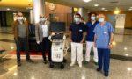 ospedale varese_circolo della bontà_donazioni coronavirus_medicina alta intensità_varese_raccolta fondi_donazioni ospedale varese