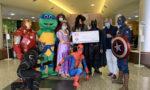 Circolo della Bontà_Cuori Eroi_Donazione ospedali Varese_Coronavirus_Covid 19_Uova di Pasqua